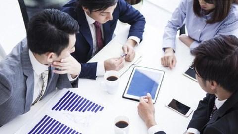 Sẽ có Quỹ phát triển doanh nghiệp công nghệ số Việt Nam?