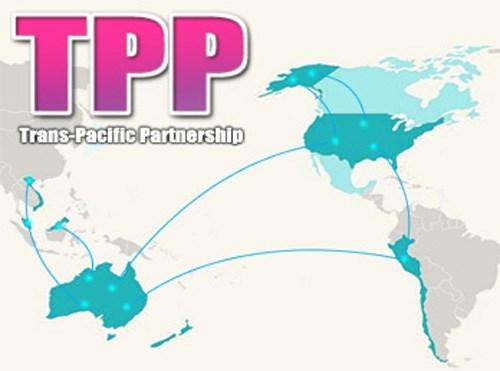 Những lợi ích nhìn thấy từ TPP