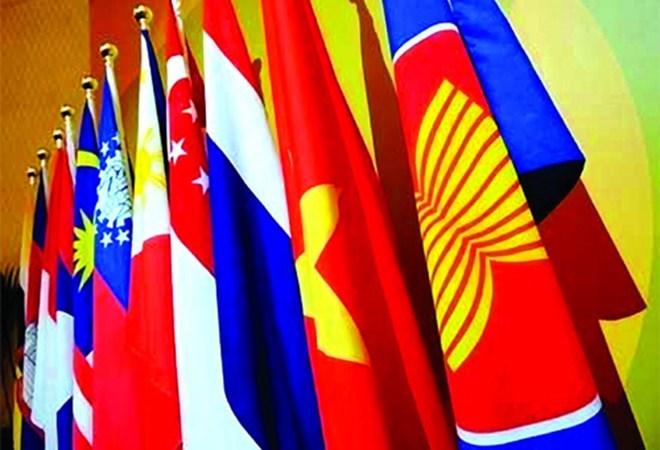 Hội nhập tài chính ASEAN