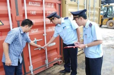 Những kết quả nổi bật trong thanh tra, kiểm tra lĩnh vực Hải quan