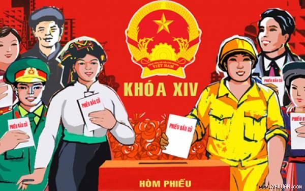 Bảo vệ an toàn cho đợt Bầu cử Quốc hội và HĐND các cấp