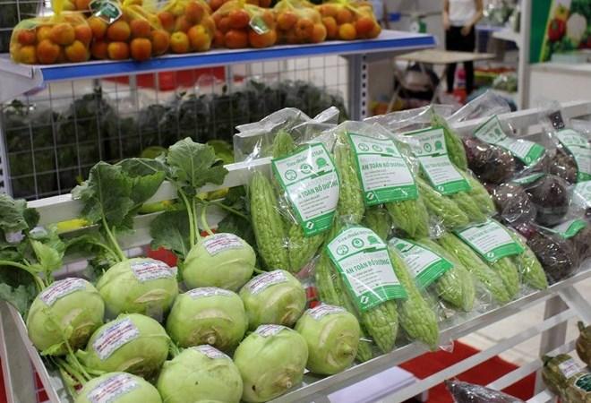 Chính sách hỗ trợ giá nông sản