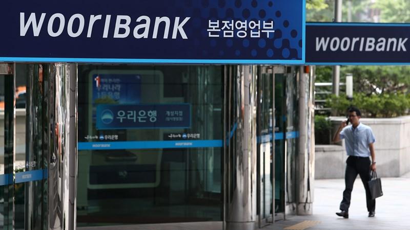 Woori - Ngân hàng 100% vốn nước ngoài thứ 6 tại Việt Nam
