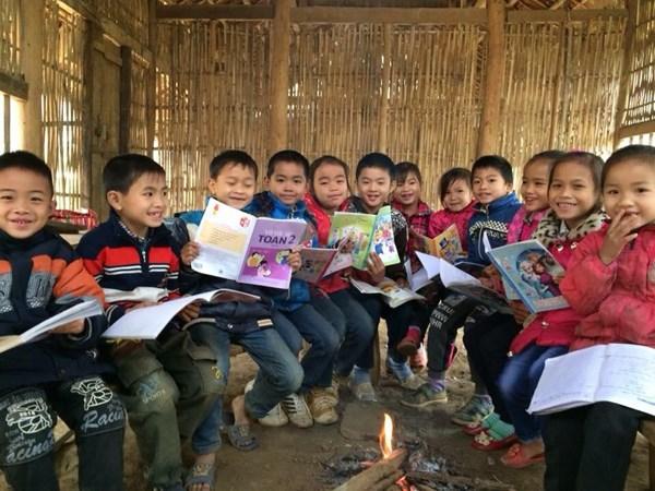 Mức hỗ trợ đối với học sinh ở thôn, xã đặc biệt khó khăn