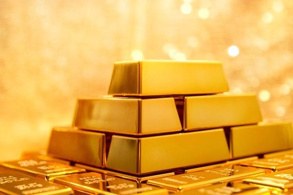 Giá vàng thế giới tăng 9% trong năm 2016