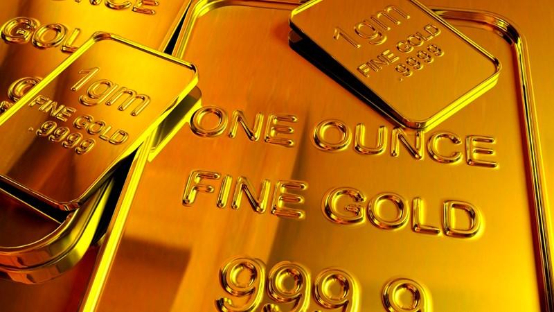 Nhu cầu vàng sẽ tăng trong năm 2017