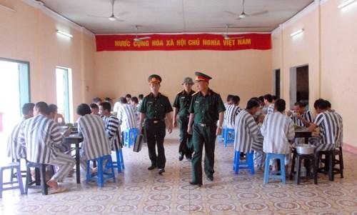 Phụ cấp đặc thù đối với chức danh tư pháp và thanh tra trong quân đội