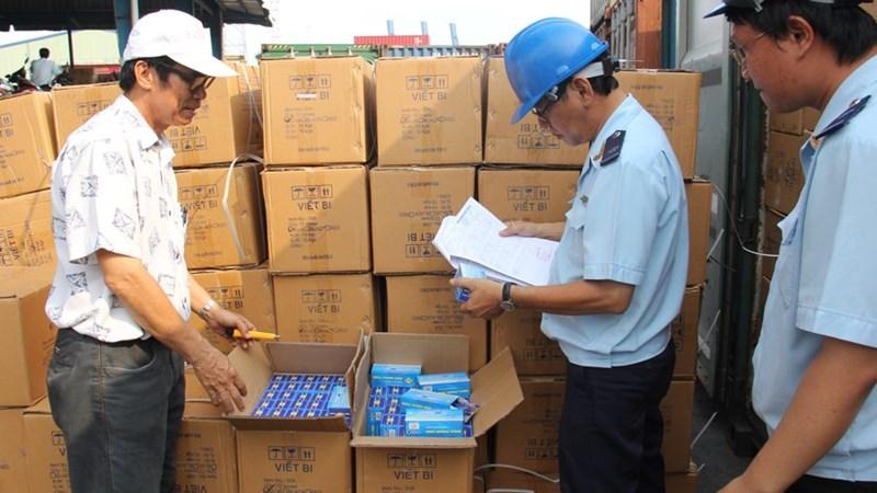 Thời hạn nộp thuế tiêu thụ đặc biệt đối với hàng sản xuất xuất khẩu