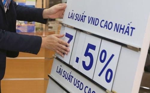 Quy định mới về lãi suất cho vay tín dụng đầu tư của Nhà nước
