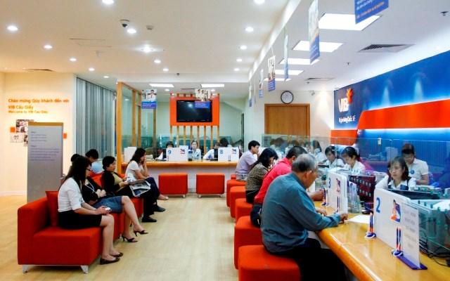 36 ngân hàng thương mại phối hợp thu ngân sách với ngành Hải quan