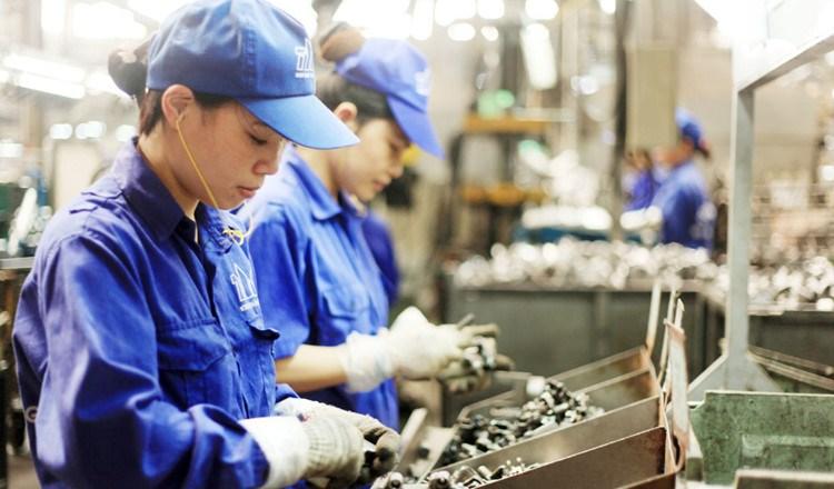 Hỗ trợ tối đa các hộ kinh doanh muốn chuyển đổi lên doanh nghiệp nhỏ và vừa