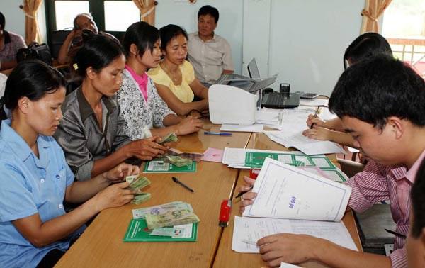 Đề xuất ưu đãi thuế đối với thu nhập của tổ chức tài chính vi mô