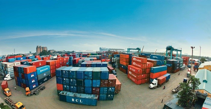 Nghĩa vụ kê khai thuế của doanh nghiệp chế xuất thực hiện quyền xuất, nhập khẩu