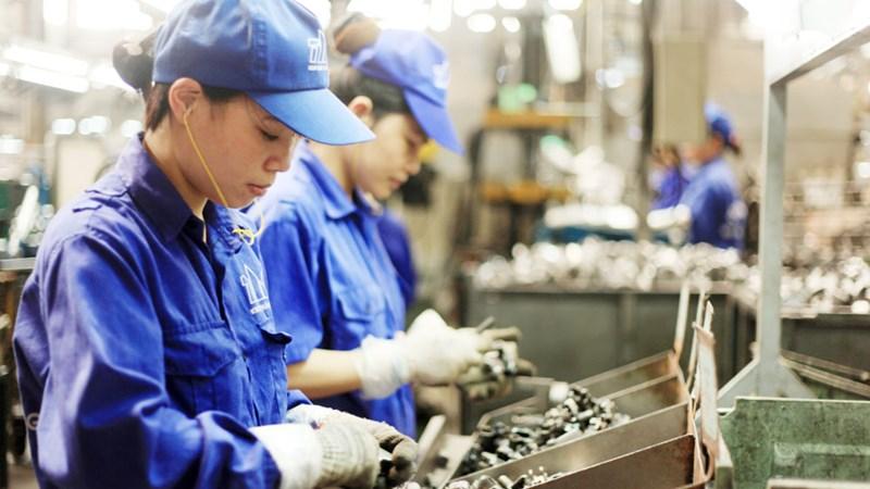 Doanh nghiệp do nữ làm chủ, sử dụng nhiều lao động nữ sẽ được hưởng nhiều ưu đãi