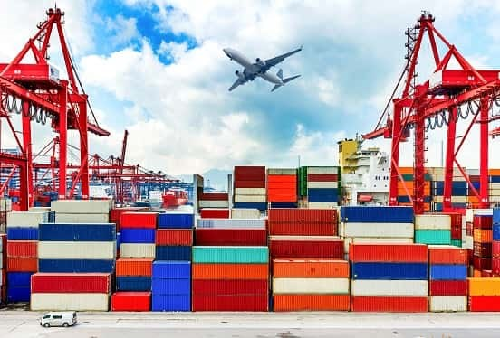 Quý I/2018, thặng dư thương mại đạt 1,3 tỷ USD