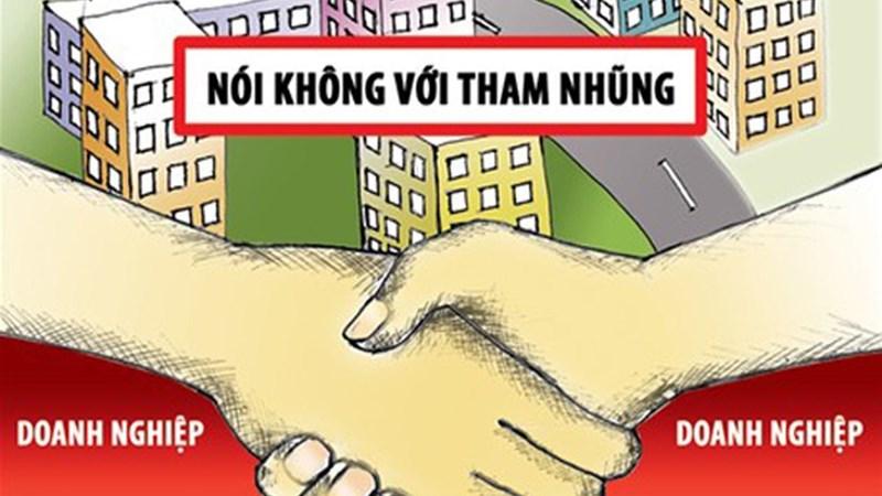 Mở rộng phạm vi chống tham nhũng sang khu vực ngoài nhà nước