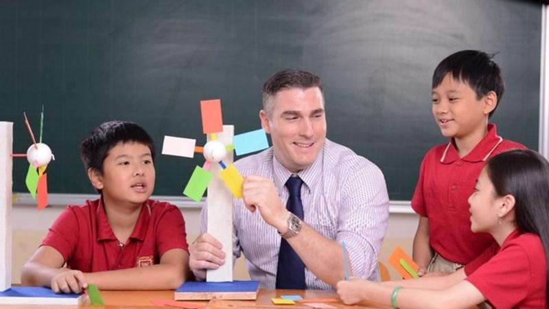 Vốn tối thiểu để thành lập cơ sở giáo dục có vốn đầu tư nước ngoài là bao nhiêu?