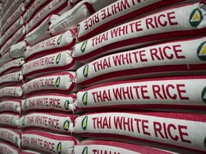 Thái Lan quyết định cắt 20% khoản chi trợ giá gạo
