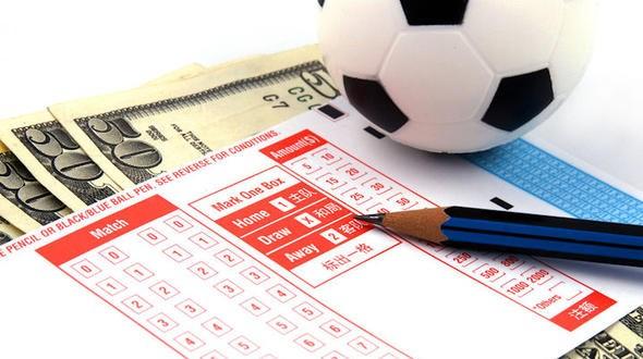 Sẽ cho thí điểm đặt cược bóng đá quốc tế