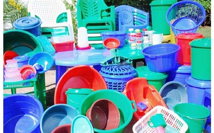 Nhựa gia dụng giá rẻ tiềm ẩn nhiều mối nguy hại