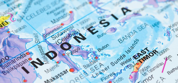 Indonesia trở thành nền kinh tế lớn thứ 15 toàn cầu
