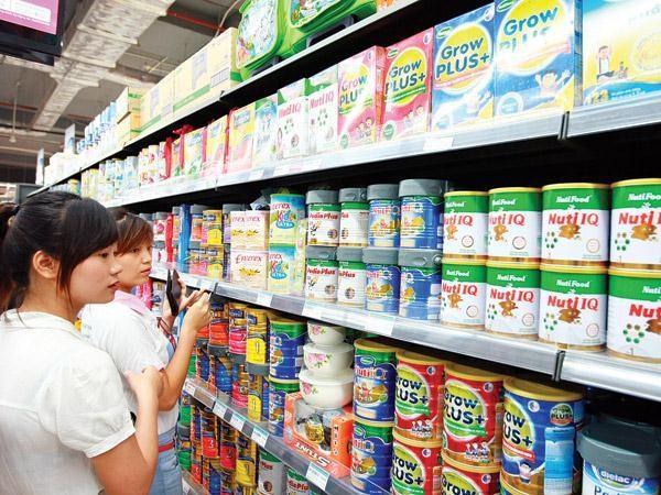 Doanh nghiệp sữa chuyển giá?