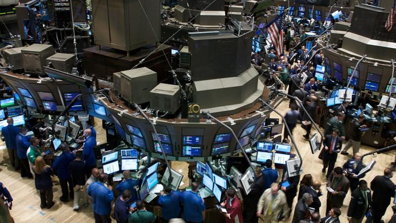 Kỳ vọng QE3 đẩy Dow Jones lên cao nhất gần 5 năm