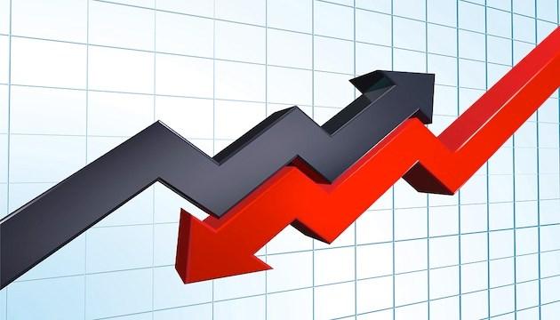 Thị trường tài chính thế giới chao đảo vì Ukraine
