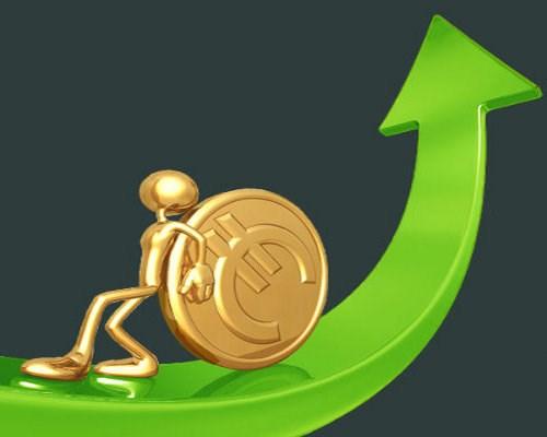"""Euro bất ngờ trở thành """"cảng tránh bão"""""""
