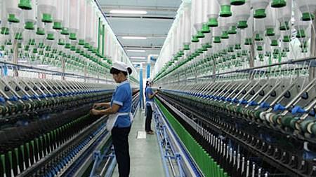 """Trung Quốc """"đổ"""" gần 400 triệu USD vào Nam Định để làm gì?"""