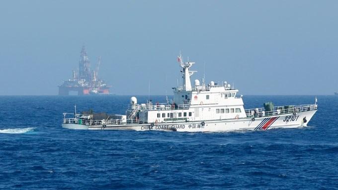 Sai lầm về chiến lược của Trung Quốc trên Biển Đông