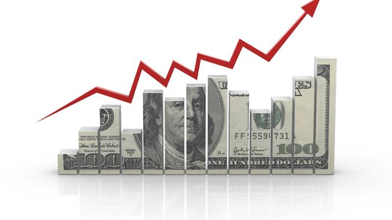 Nợ công Mỹ chính thức chạm trần