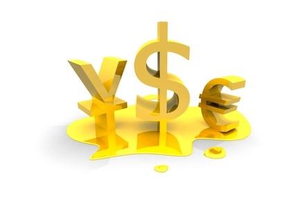 Yên Nhật đang chi phối thị trường vàng?