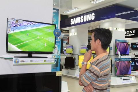Nên mua tivi LED hay tivi LCD?