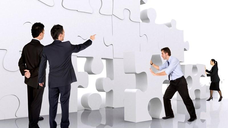 Tái cấu trúc các tổ chức kinh doanh chứng khoán: Kết quả khả quan
