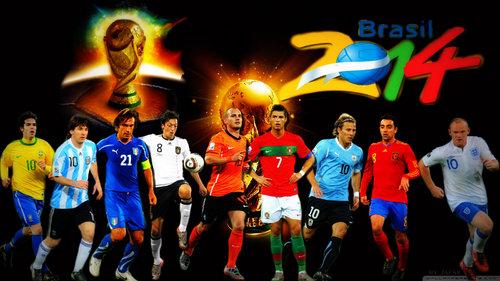 World Cup 2014: Tiền bảo hiểm cho các đội bóng là 6,2 tỷ bảng
