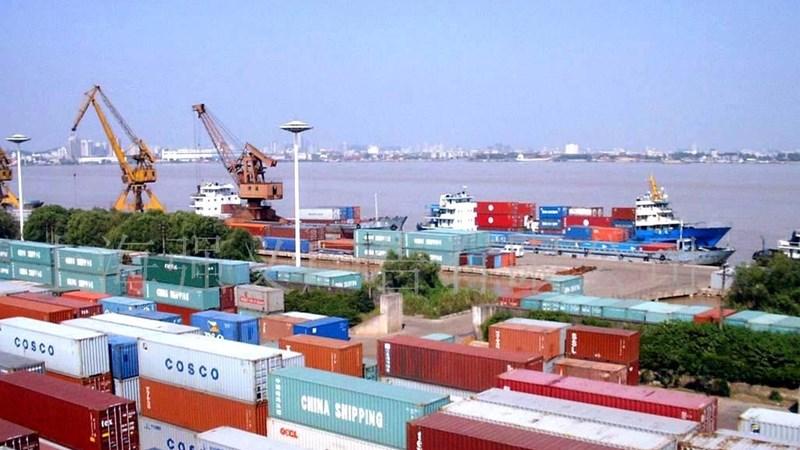 Trung Quốc là thị trường nhập khẩu lớn nhất của Việt Nam