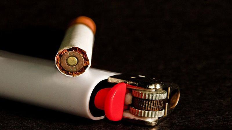 Tăng thuế tiêu thụ đặc biệt để giảm tiêu thụ thuốc lá