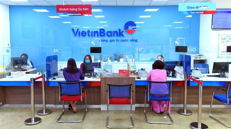 VietinBank tiếp tục giảm lãi và phí với quy mô trên 2.000 tỷ hỗ trợ doanh nghiệp và người dân