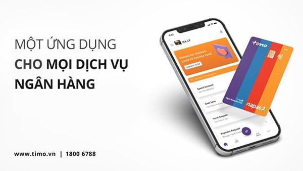 Hành trình 5 năm phát triển khẳng định vị thế dẫn đầu của Ngân hàng số Timo tại Việt Nam