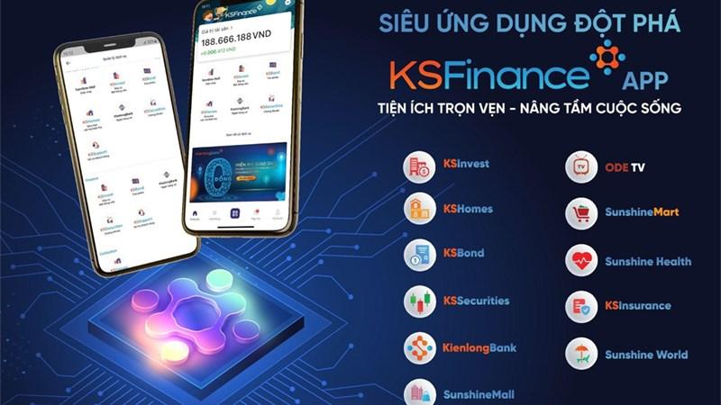 KSF Group và chiến lược