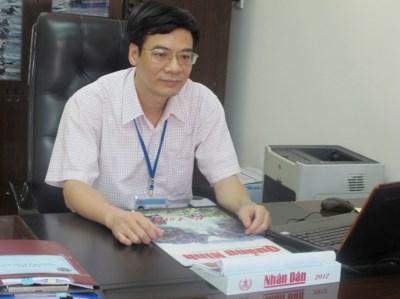 Ngành Thuế Quảng Ninh - Đồng hành cùng doanh nghiệp và người nộp thuế