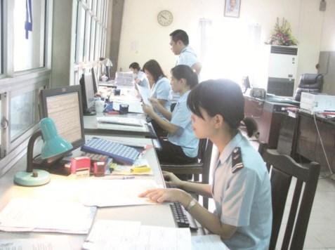 Hải quan Hà Nội: Tiếp tục phát triển doanh nghiệp ưu tiên
