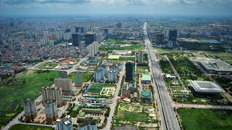 Giải pháp đẩy mạnh thu hút FDI vào TP. Hà Nội