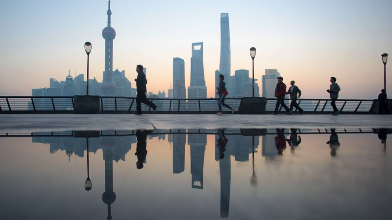 Tăng trưởng kinh tế Trung Quốc suy giảm và những tác động đối với Việt Nam