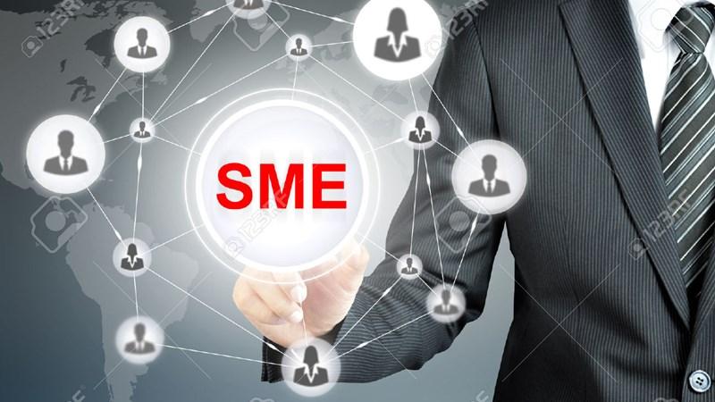 Chất lượng quản trị nguồn nhân lực trong doanh nghiệp nhỏ và vừa
