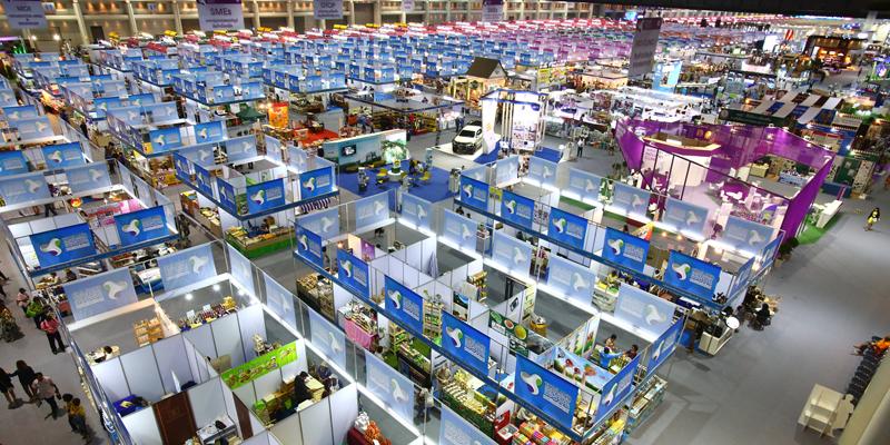 Thái Lan: Điểm sáng thu hút vốn FDI vào khu công nghiệp