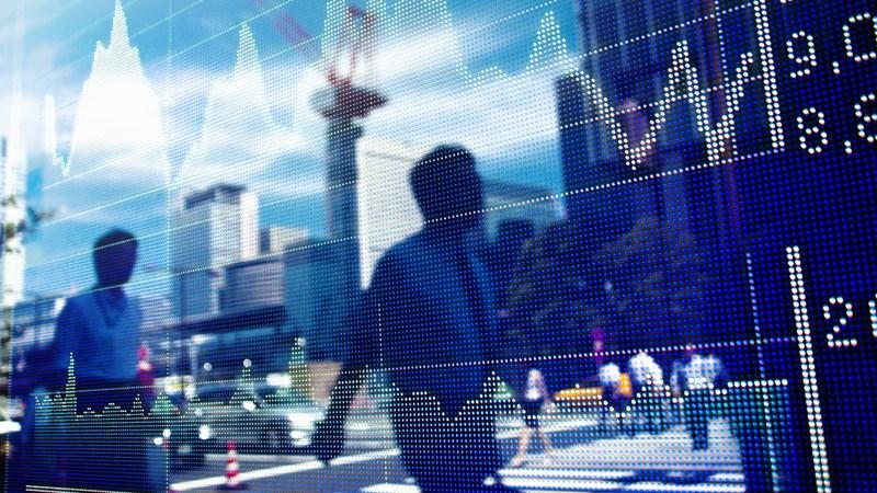 Mối quan hệ giữa sở hữu nước ngoài và biến động lợi nhuận cổ phiếu trên thị trường chứng khoán