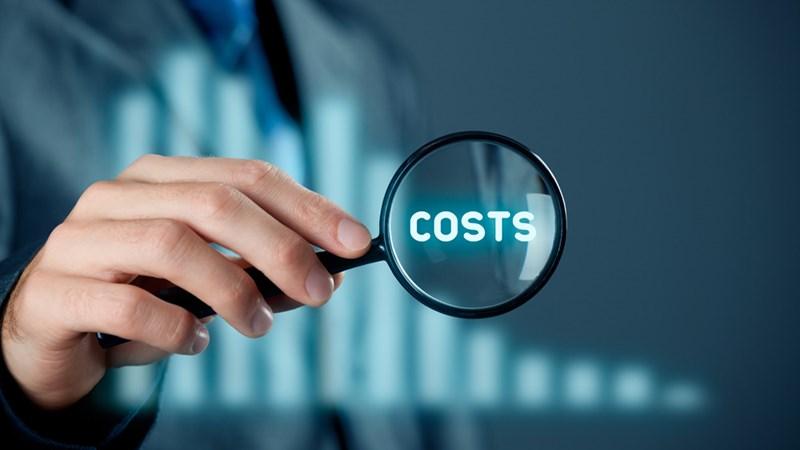 Các nhân tố ảnh hưởng đến phương pháp định giá dựa trên chi phí