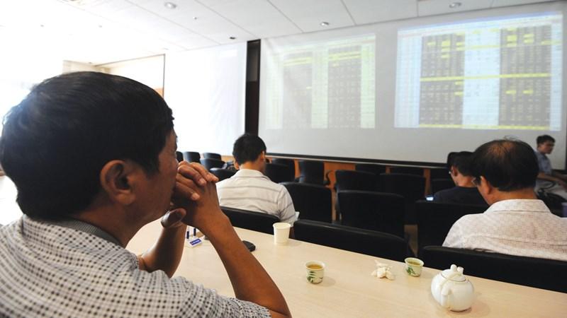 Chất lượng công bố thông tin trên thị trường OTC Việt Nam